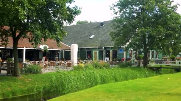 Restaurace ve venkovské oblasti