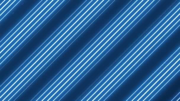 VJ modré světlo události koncert taneční hudební videa fáze strana abstraktní led neon tunelu pozadí smyčka