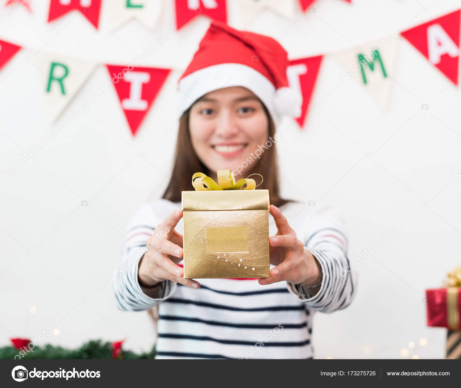 Agree, rather asian gift giving