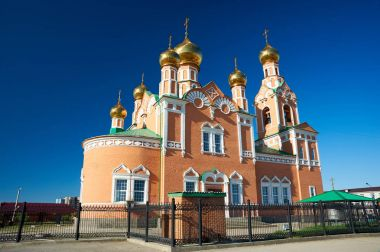 Eastern Orthodox church.The architecture of Eastern Orthodox church buildings constitutes a distinct, recognizable family of styles among church architectures.