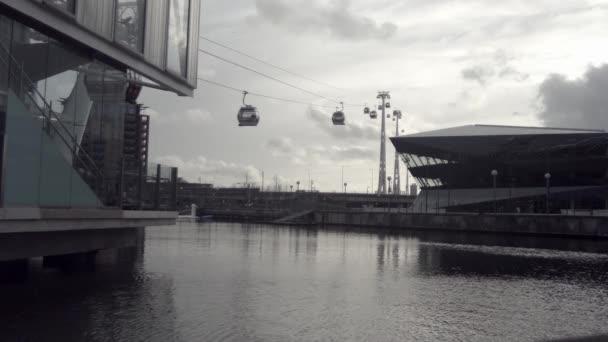 Londýn lanovky