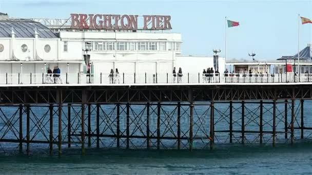 Brighton Pier, Velká Británie