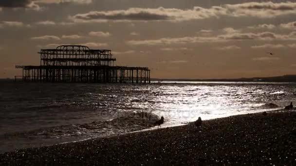 West Pier, Brighton, Egyesült Királyság