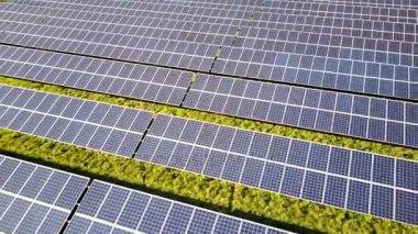 Solar Panel Stock Videos Royalty Free Solar Panel