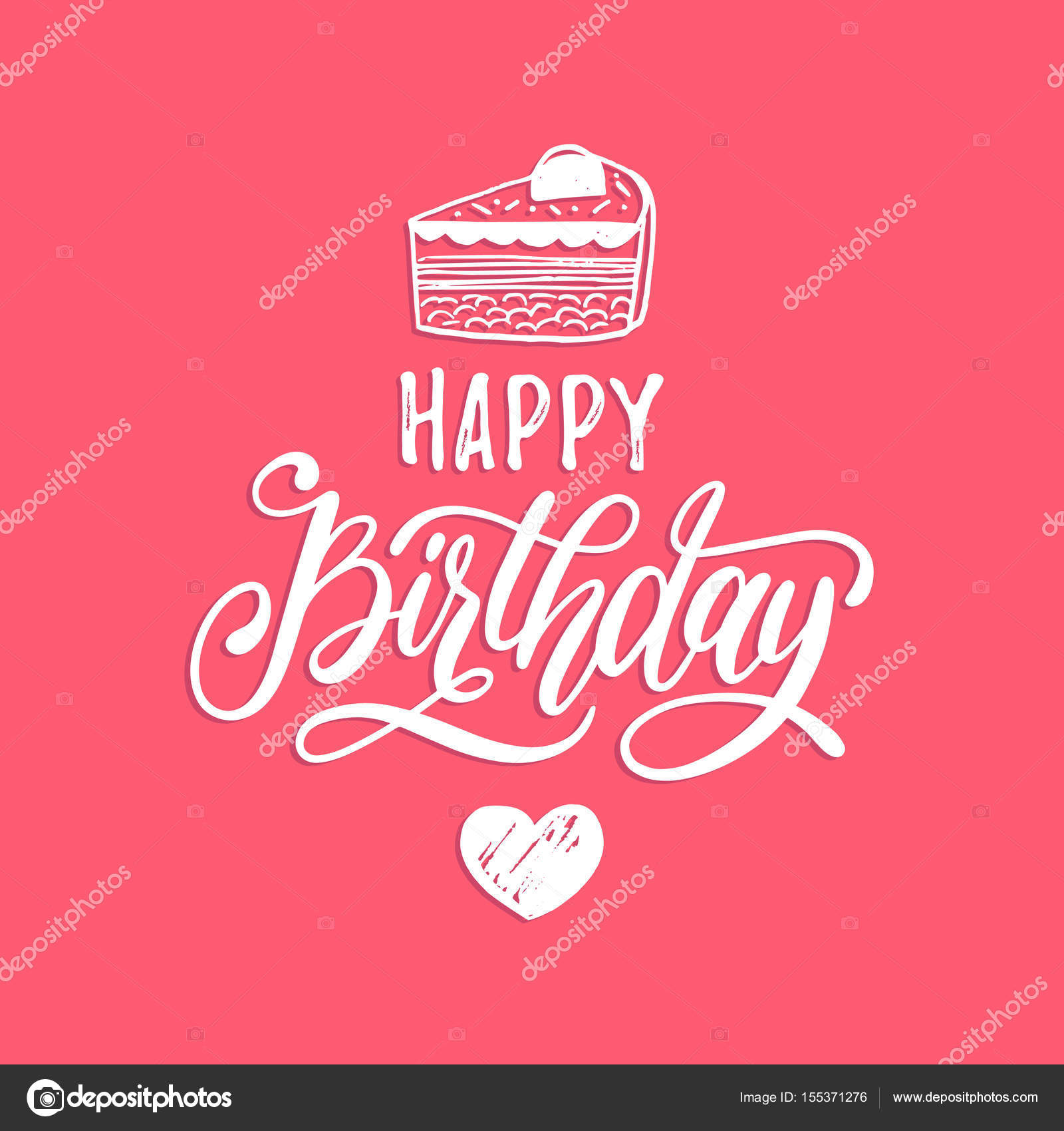 Happy birthday greeting card stock vector vladayoung 155371276 happy birthday greeting card stock vector kristyandbryce Image collections