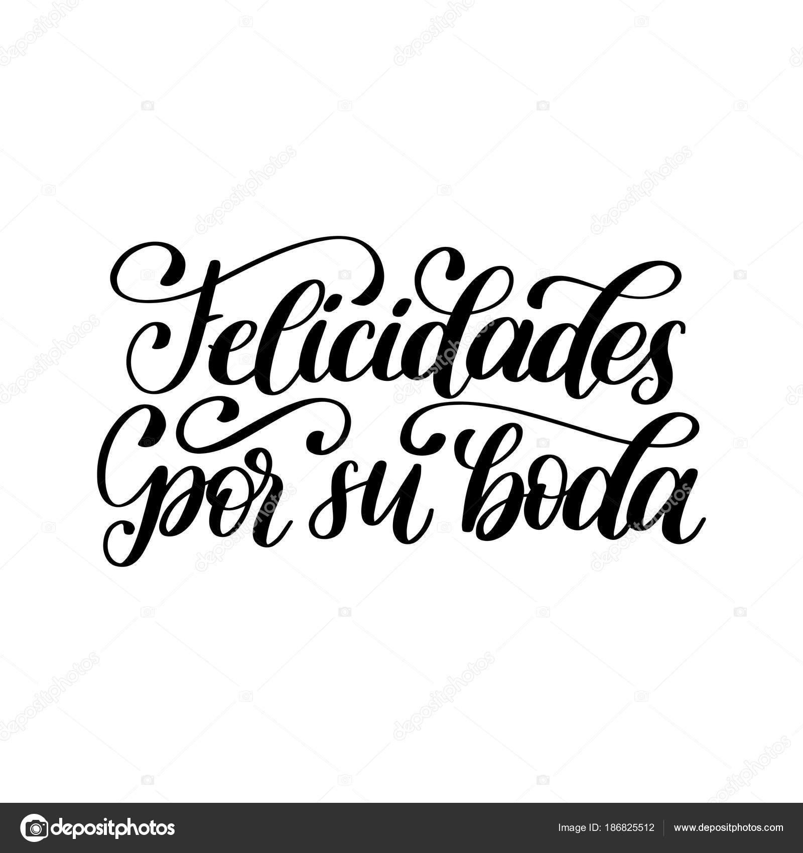 Ubersetzt Aus Dem Spanischen Handschriftliche Ausdruck Herzlichen