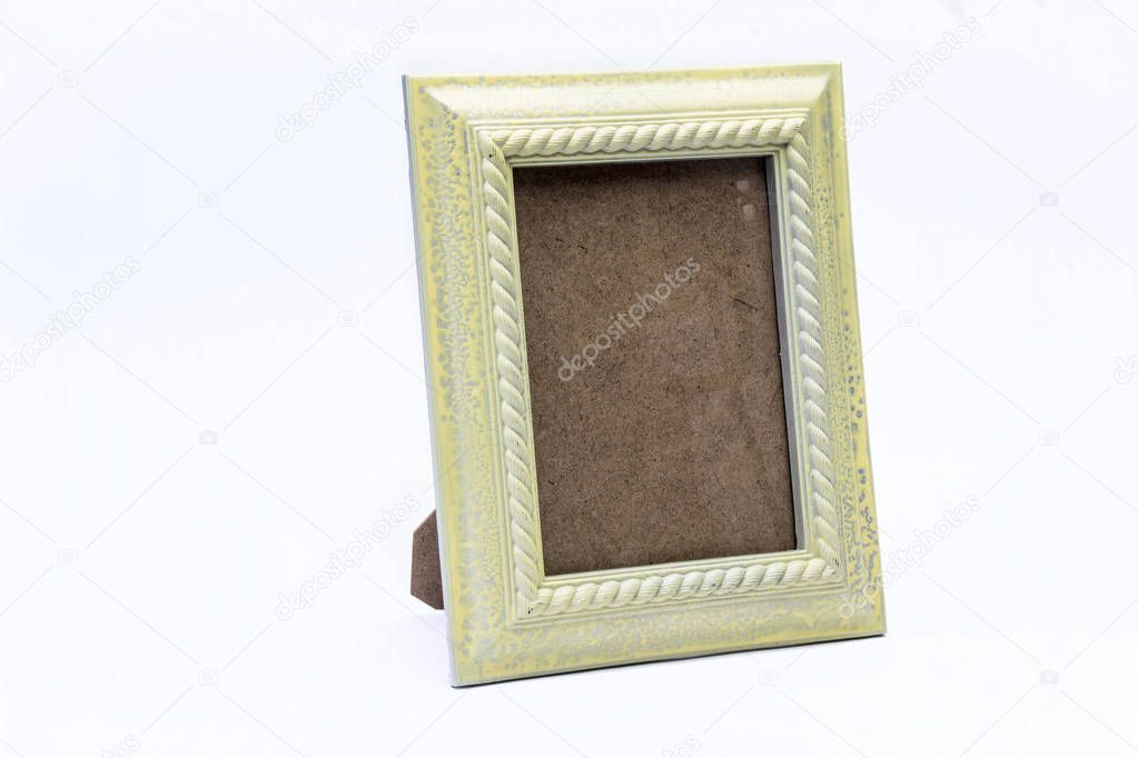 Decorative image holder various colors