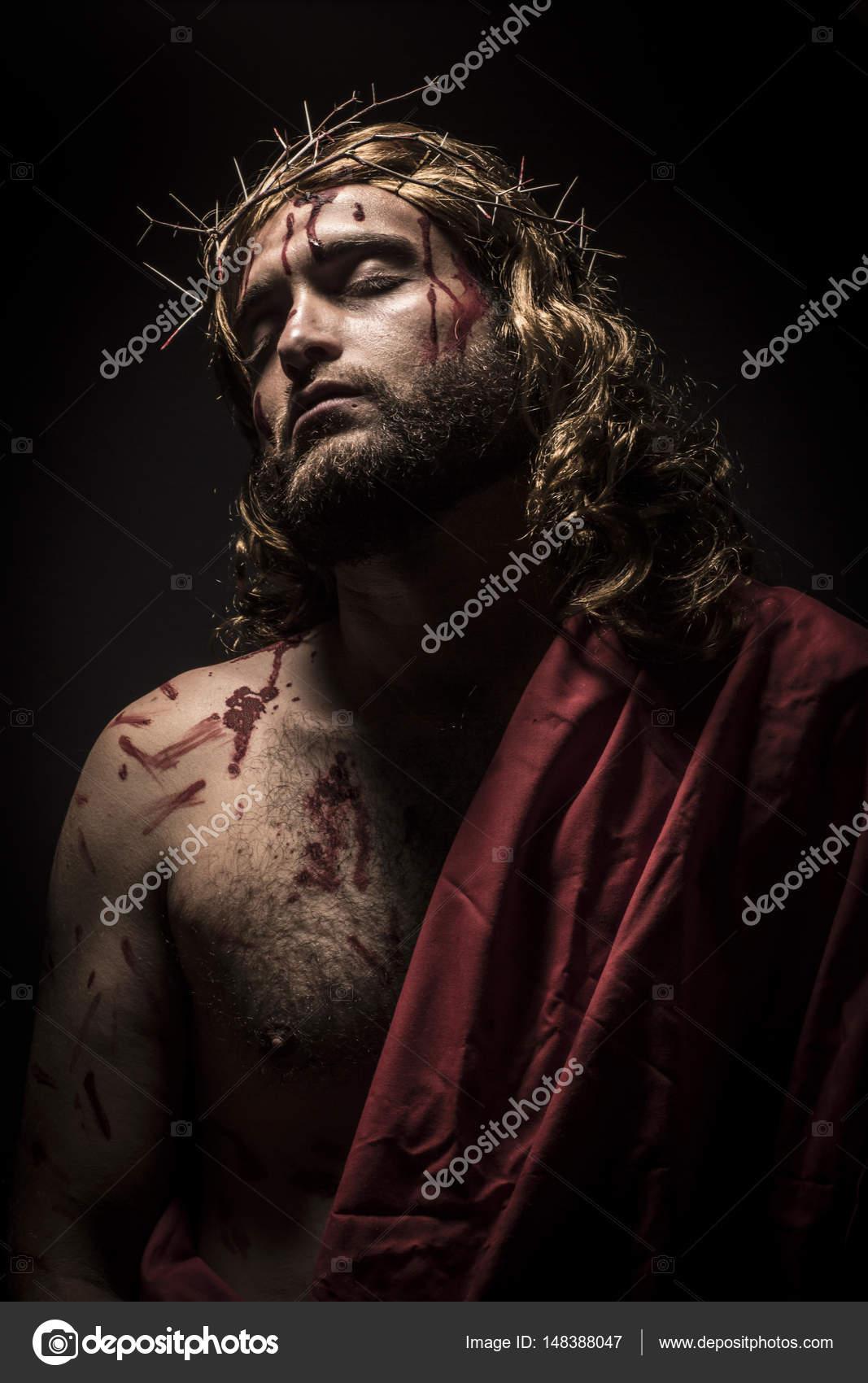 Imágenes La Pasion De Cristo Para Descargar Jesús Cristo Con