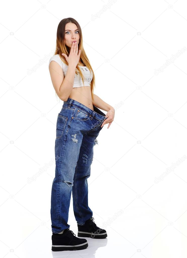 Consider, Weight loss pictures of young girls casual