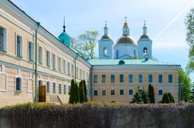 Holy Epiphany monastery, Polotsk, Belarus