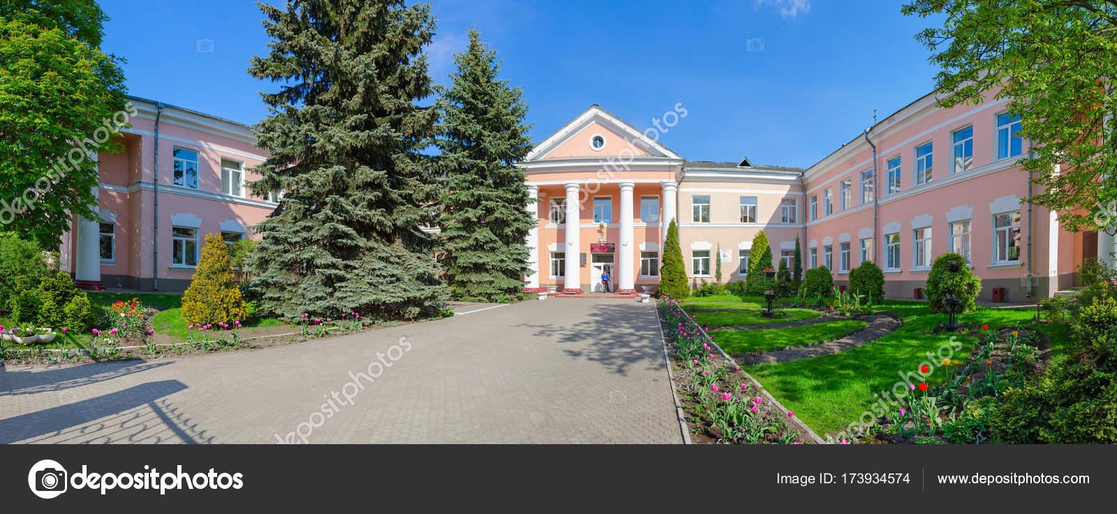 午後 Masherov、ポラツク、ベラ...