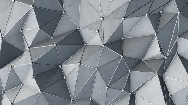 a digitális fraktál geometriai felületének elmozdulása