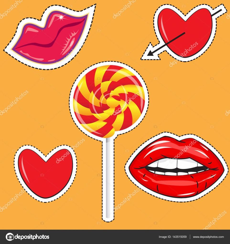 afbeelding stickers