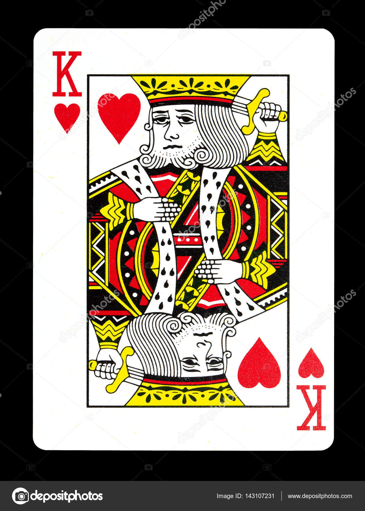 King Of Hearts Spielen