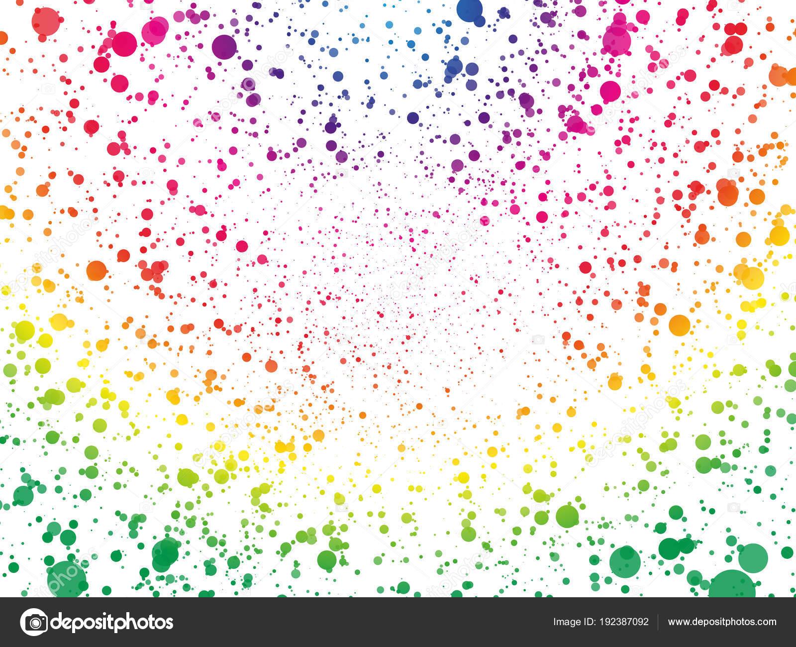Fondo De Pantalla Abstracto Barras De Colores: Colores Fluorescentes Fondos De Pantalla