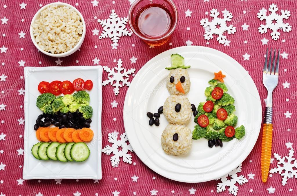 Selección de recetas fáciles y sencillas para la cena navideña o de fin de año
