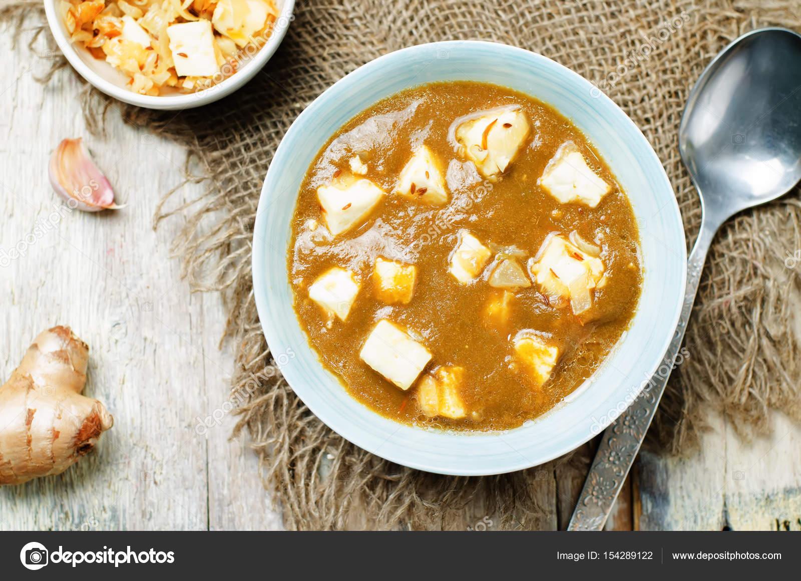 Hinduska Kuchnia Indyjska Zdjecie Stockowe C Nata Vkusidey 154289122