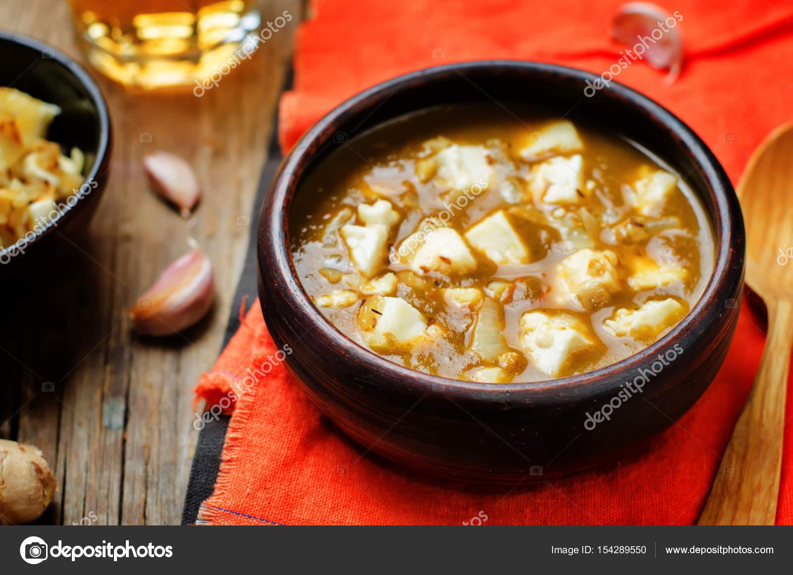 Hinduska Kuchnia Indyjska Zdjecie Stockowe C Nata Vkusidey 154289550
