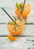 Erfrischende alkoholische Sommercocktails