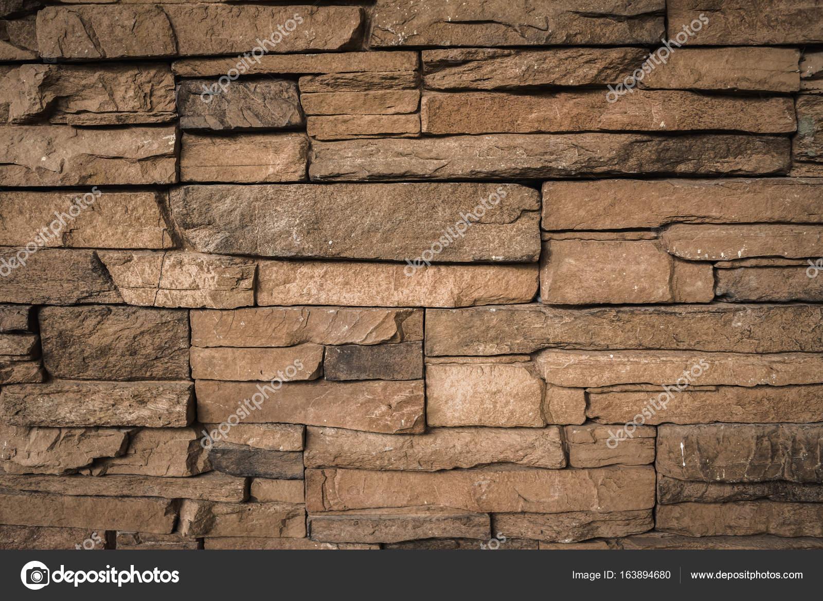 Old Brown Brick Wallpaper Texture Stock Photo Woraphonn At Gmail