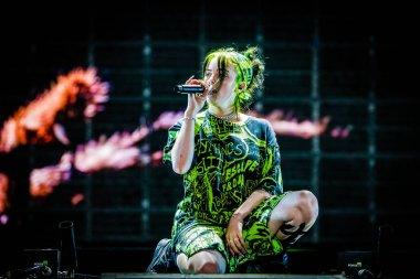 Billie Eilish Concert Setlist at Lowlands Festival 2019