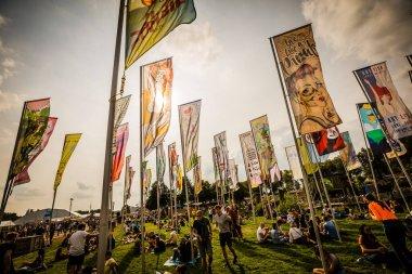16-18 augustus 2019. Lowlands Festival, The Netherlands.