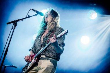 Isaac Gracie performance at Rock Werchter Festival, Werchter, Belgium 5-8 July 2018