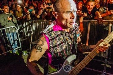 8-10 June 2019. Pinkpop Festival, Landgraaf, The Netherlands. Concert of Red-Hot-Chili Peppers