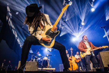 2018 OIABM Festival The Mavericks