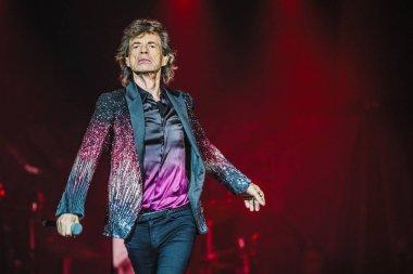 Rolling Stones on Johan Cruijff Arena 2017