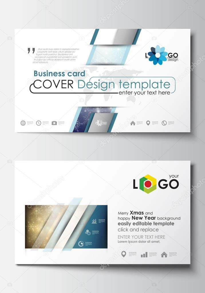 Business card templates cover design template easy editable blank business card templates cover design template easy editable blank abstract flat layout reheart Gallery
