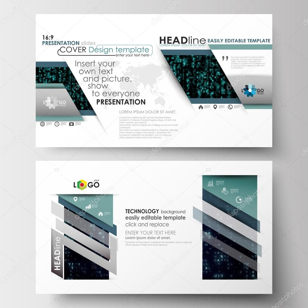 business templates in hd size for presentation slides easy