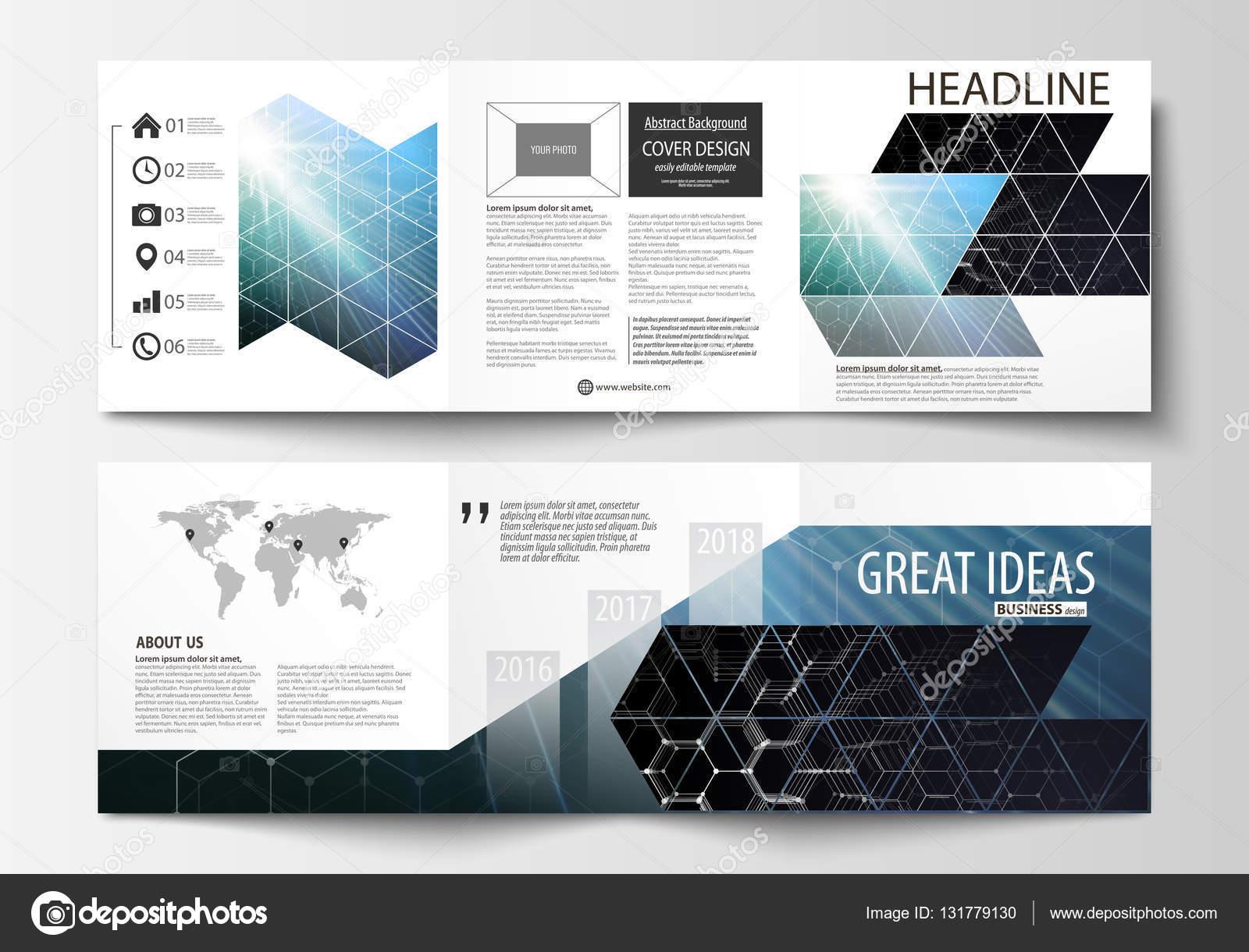 Großartig Bearbeitbare Broschürenvorlagen Ideen - Beispiel Business ...