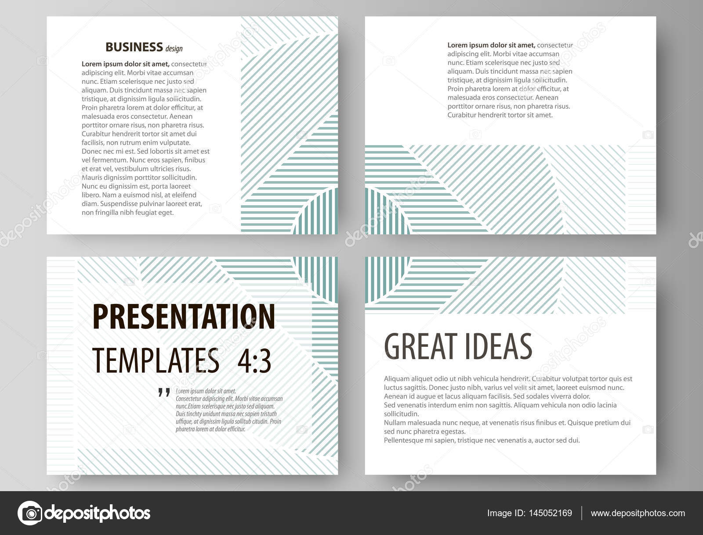 Business-Vorlagen für Folien der Präsentation. Einfach bearbeitet ...