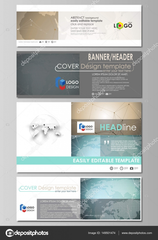 The minimalistic vector illustration of the editable layout of the minimalistic vector illustration of the editable layout of social media email headers banner altavistaventures Image collections