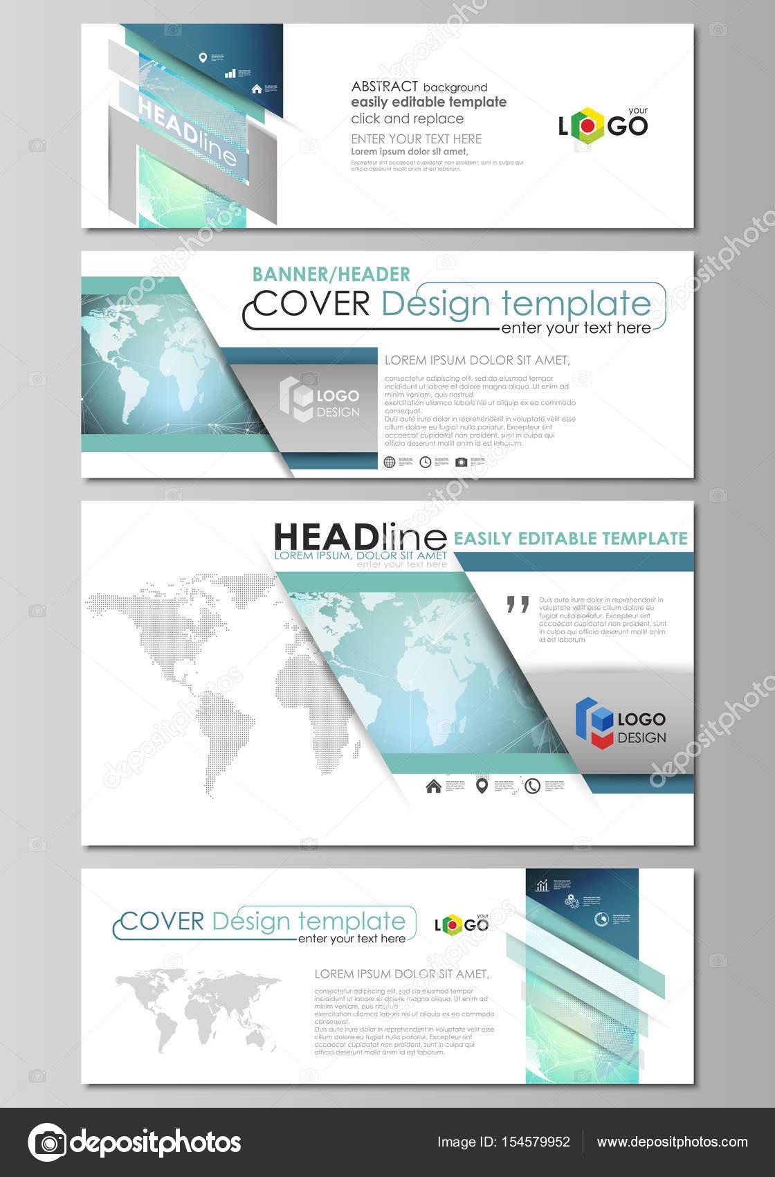 The minimalistic vector illustration of editable layout of social the minimalistic vector illustration of editable layout of social media email headers banner design altavistaventures Image collections