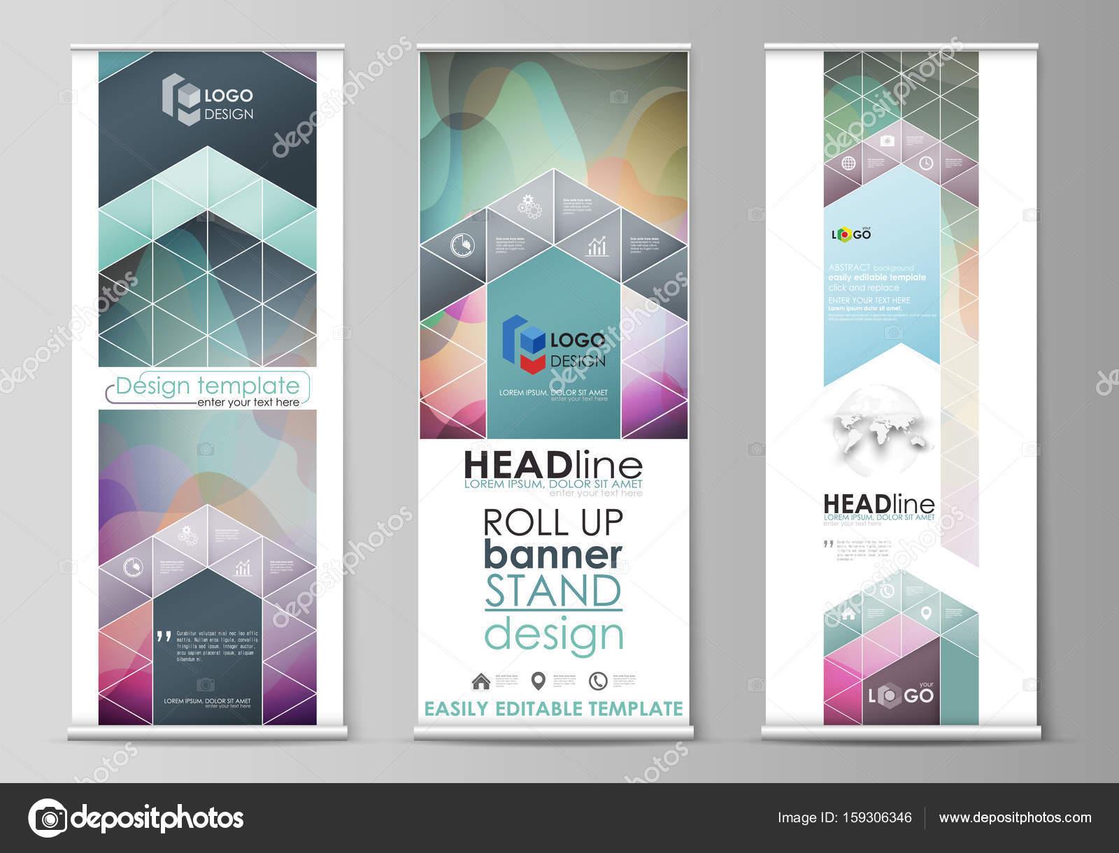 Bunte Design-Muster, Formen bildet abstrakte schönen Hintergrund ...