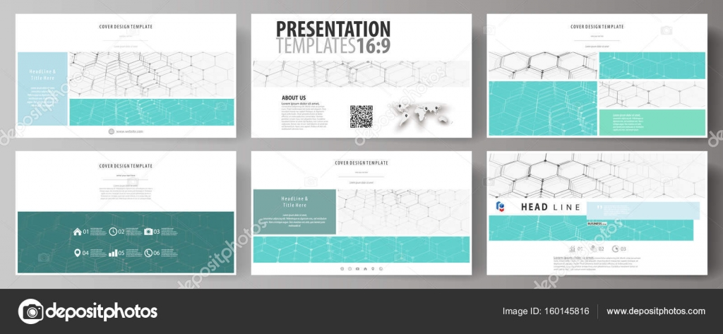 science layouts