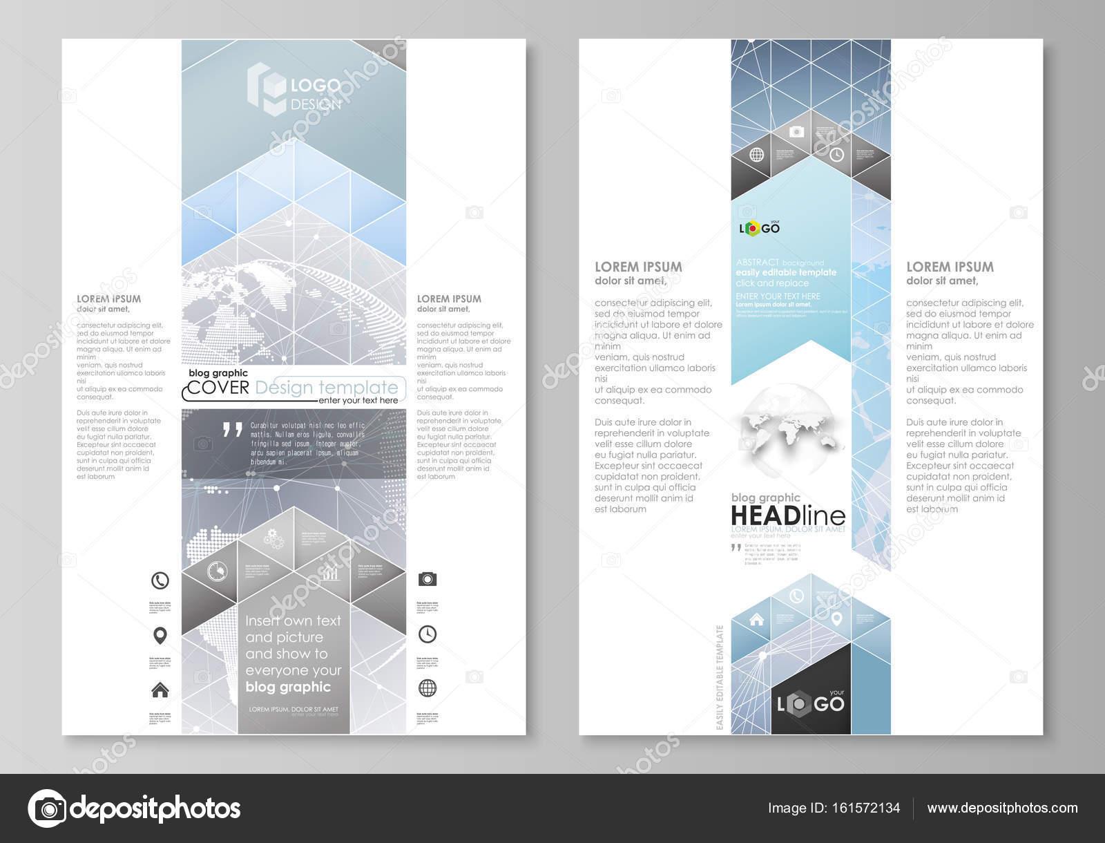 Die abstrakten minimalistischen Vektor-Illustration des editierbare ...