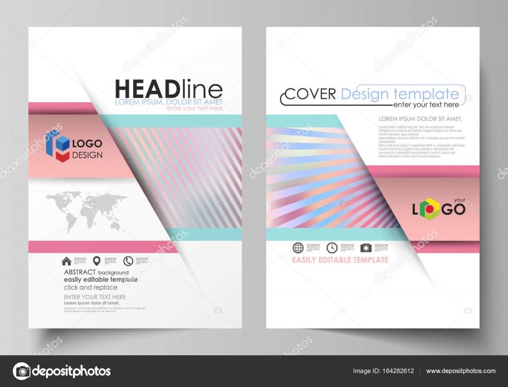 Business-Vorlagen für Broschüre, Magazin, Flyer, Broschüre oder ...