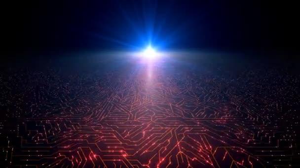 Abstract Data Flow Opener