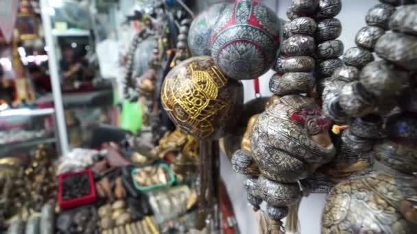 Visualizza vari degli amuleti nel mercato amuleto