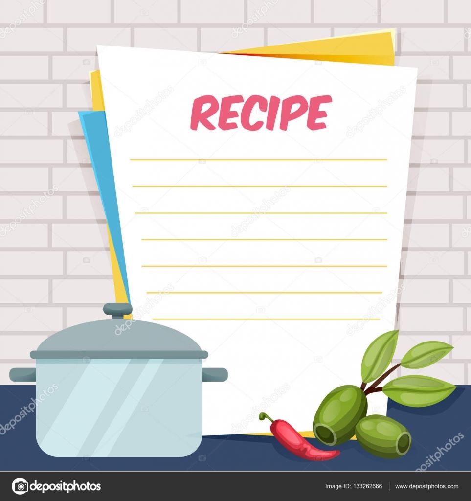 Beautiful Recette De Cuisine Livre De Cuisine Outils Pour