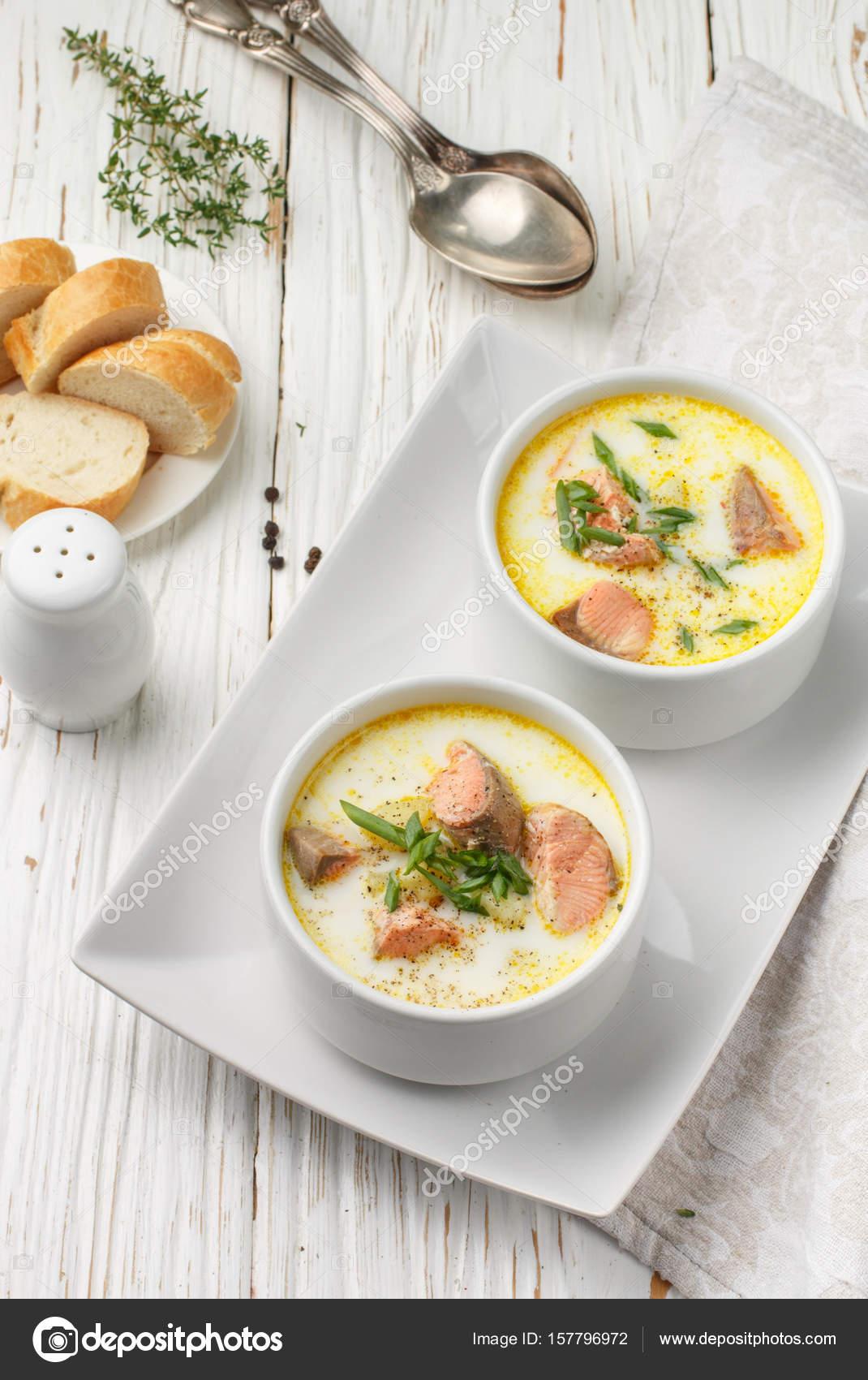 enkel fisksoppa med potatis