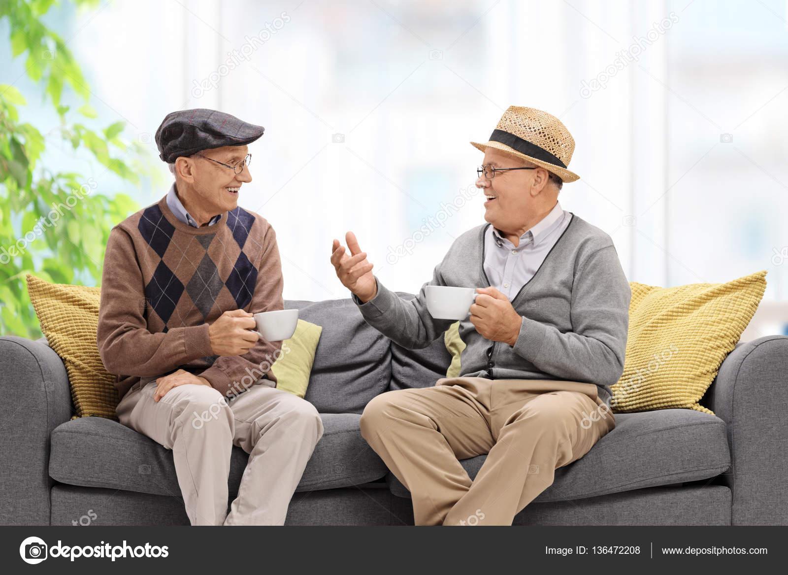 Resultado de imagen para ancianos alegres
