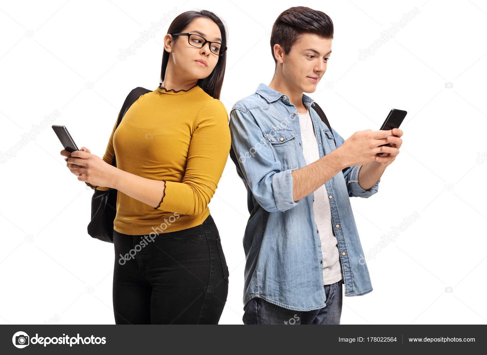 étudiant adolescent sexe vidéo