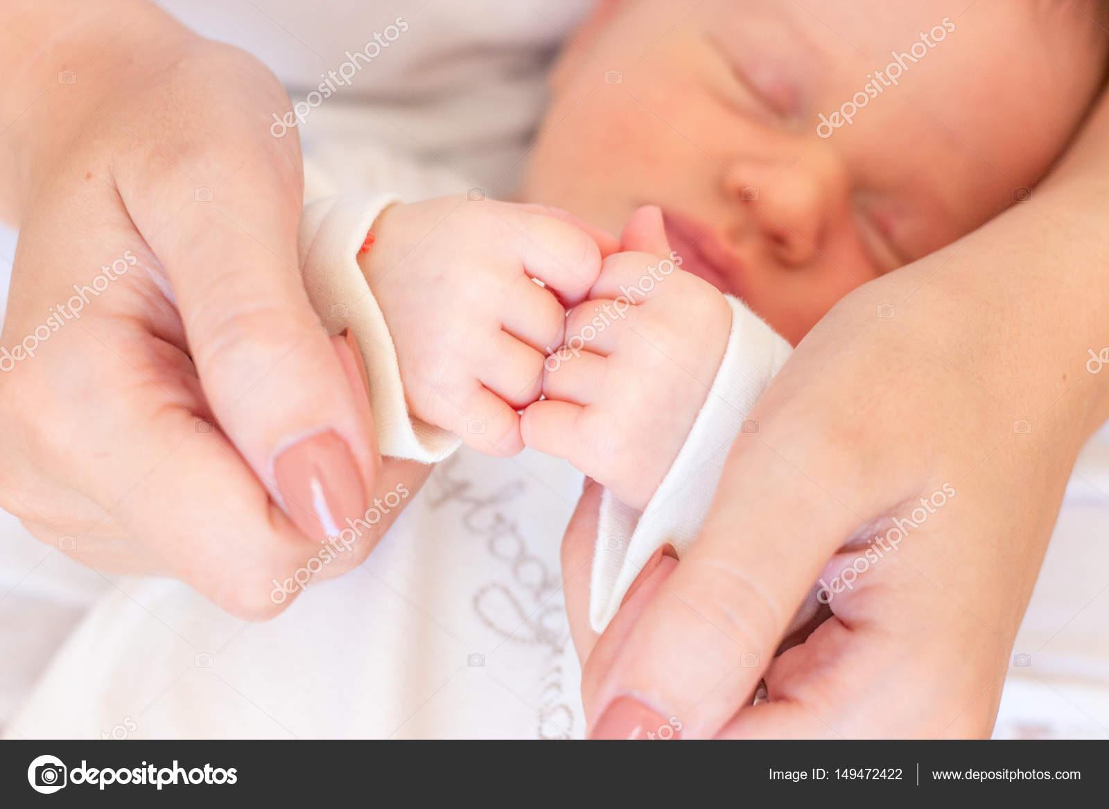 Фото дети ручки ножки мама
