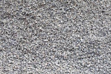 Hill gray gravel