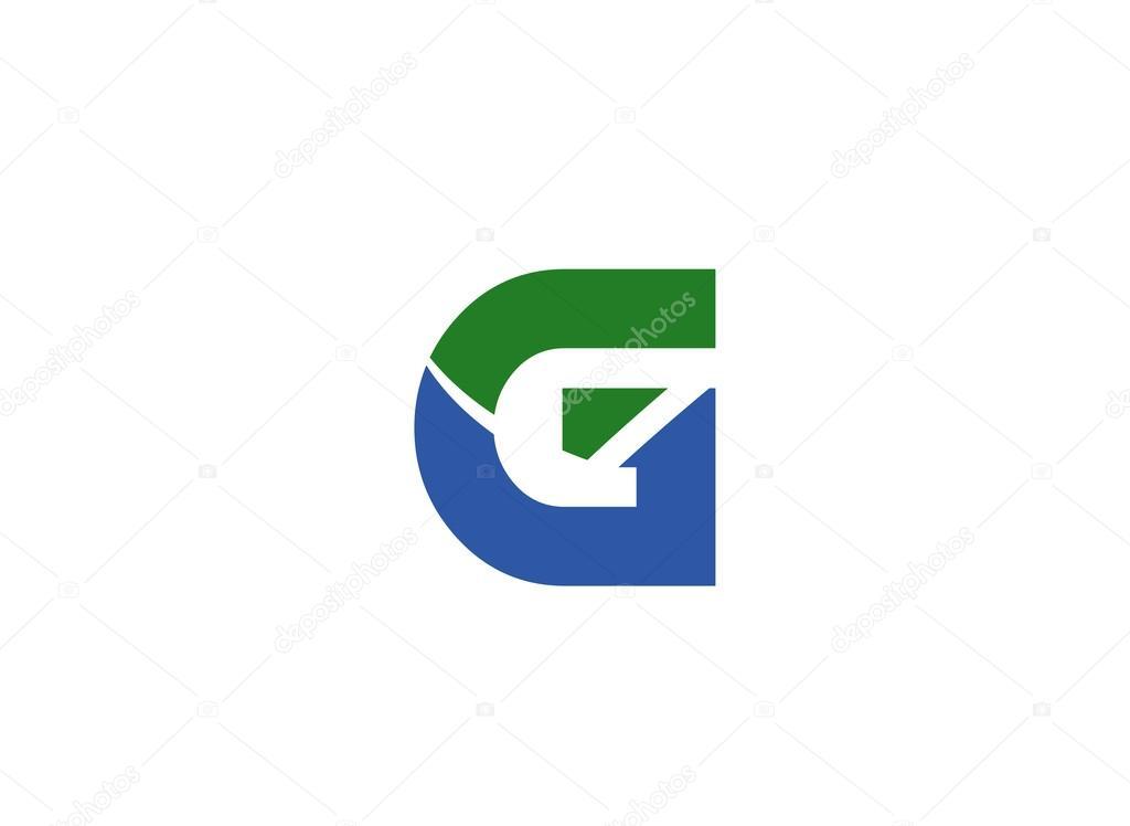 Corporate logo g letter company vector design template stock corporate logo g letter company vector design template stock vector maxwellsz