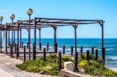 Fotografia Paesaggio della spiaggia di La Ciaccia in Sardegna